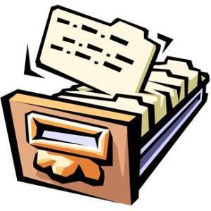 File-Drawer